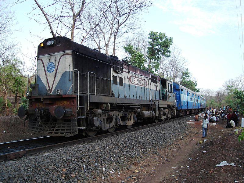 Delhi to jaipur trains