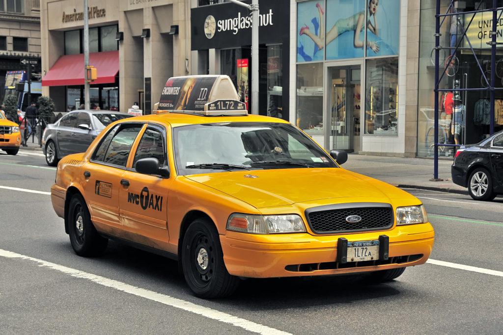 Benidorm taxi transfers