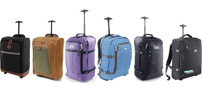 Flying Abroad – Ways To Choose Your Bags