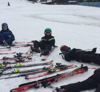 4 Ways To Plan a Perfect Snowy Escapade