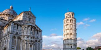 Monument Tours Of Tuscany