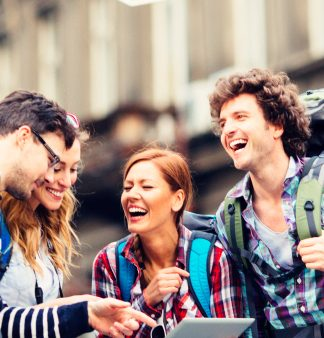 List of What To Do When Joined In A Group Tour