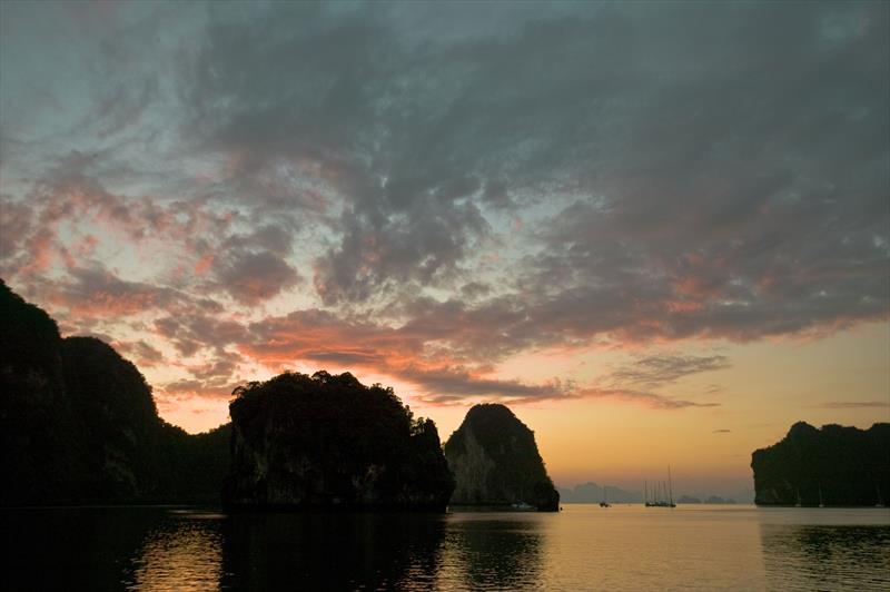 from Hong Kong to Phuket
