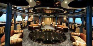 Luxurious Nile Cruise