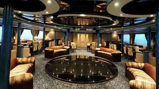 Luxurious Nile Cruise