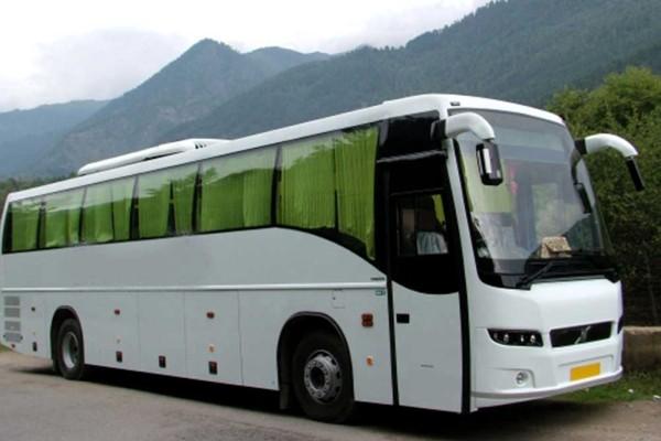 private bus Singapore